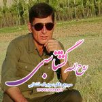 مقام صمصام(در وصف مرحوم طهمورث خان کشکولی)